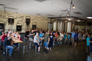 Jughandle Brewing Company Tasting Room