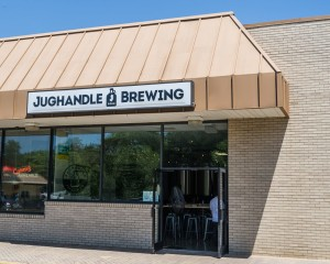 Jughandle Brewing Company Contact Us